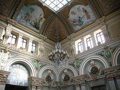 Todos os tamanhos | Palácio da Liberdade - hall do 2º pavimento | Flickr – Compartilhamento de fotos!