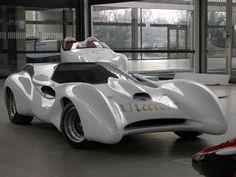 Luigi Colani - Dream Car 10
