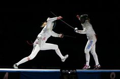Rio 2015 Fencing - Women's and men's team épée: olympic qualification to be decided in Argentina and Canada (1350×900)