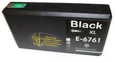 Epson T676XL Black Ink Cartridge