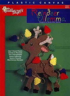 Reindeer Dilemma 1/4