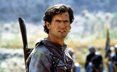 Get your boomstick ready! Raimi developing Evil Dead TV series for Bruce Campbell