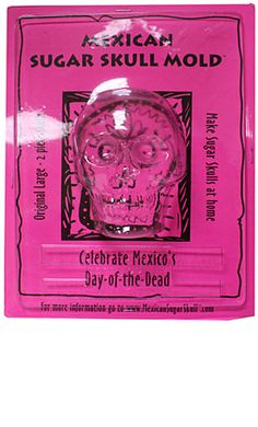 to make a real sugar skull or add chocolate? Sugar Skull Molds, Sugar Skulls, Theme Parties, Party Themes, Ghost And Ghouls, Up Theme, Soap Molds, Low Key, Ghosts