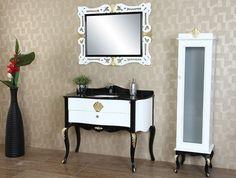 Yeni Avangard Banyo Dekorasyon Örnekleri | Dekorasyon Fikirleri ve Mobilya | avant-garde bathroom vanities and mirrors