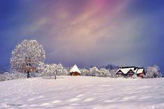 by Kalmar Zoltan on Mount Everest, Opera House, Mountains, Building, Winter, Nature, Travel, Outdoor, Kalmar