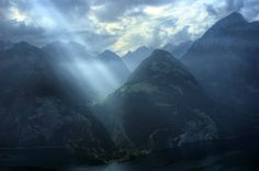 Switzerland: Let There be Light