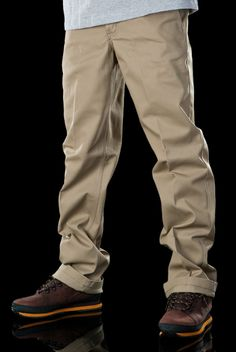 #Carhartt Workwear :Twill Work Pant - find more on http://workstyle.pl/