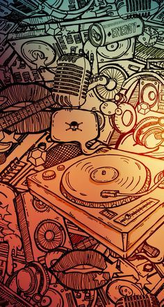 Graffiti Art Android Wallpaper is the best high-resolution android wallpaper in You can make this wallpaper for your Android backgrounds, Tablet, Smartphones Screensavers and Mobile Phone Lock Screen Graffiti Wallpaper Iphone, Hipster Wallpaper, Music Wallpaper, Cool Wallpaper, Mobile Wallpaper, Wallpaper Ideas, Wallpaper Doodle, Graphic Wallpaper, Graffiti Art
