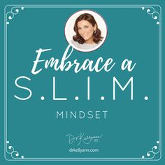 "Many of you know my SLIM products—but do you know the philosophy behind the name? In this case, SLIM doesn't just mean ""skinny."" To be healthy, you need a SLIM mindset: S – Safe; L – Loved; I – Important; M – Motivated.   When you're SLIM, you're fit and energetic, and your cells are healthier. It's not just about looking great, it's about feeling beautiful inside and out. Read more about this philosophy, and let me know what SLIM means to you!   #SLIMmindset #SLIMforlife #BoneBrothDiet…"