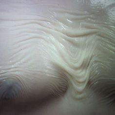 Texture by Bart Hess Lucy Mcrae, Bart Hess, A Level Art, Fabric Manipulation, Textures Patterns, Human Body, Body Art, Image, Beautiful