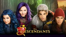 Descendant - amazing movie