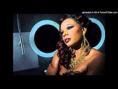 Syleena Johnson Ft David Hollister - Harmony - YouTube