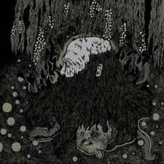 botanist / palace of worms - hanging gardens of hell / ode to joy (12inch vinyl lp) botanist / palace of worms - hanging gardens of hell / o...