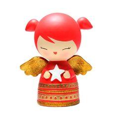 "Momiji Doll ""Sparkle"" Christmas 2010"