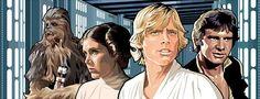 Fantastic Star Wars art and wall decor