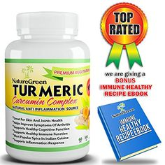 Turmeric Curcumin Complex Premium 500mg (60 cts) by Nature Green http://www.amazon.com/CAPSULES-Health-Supplement-Powerful-Anti-Inflammatory-Support-Standardized-Curcuminoids-Highest/dp/B00HSNJ5LM