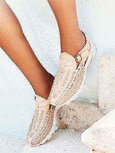 Jeffrey Campbell West Village Sneaker at Free People Clothing Boutique