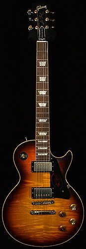 Gibson Joe Bonamassa LTD Figured Les Paul VOS