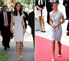 Kate Isn't Affraid to Wear Her Best Looks Twice - Page 3 of 13 - Fashion Style Mag