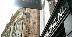 Nieuwe winkel in utrecht met de uitstraling van een prachtige oude kruidenier mede dankzij de - Bakkerij lyon ...