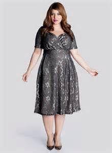 flattering dress for tall full figured - Bing Images