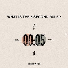 """@ui_gradient - What is the 5 second rule? - 𝗔𝘂𝘁𝗵𝗼𝗿: @redona.dida 𝗕𝗿𝗼𝘂𝗴𝗵𝘁 𝘁𝗼 𝘆𝗼𝘂 𝗯𝘆: @ui_gradient - To the question: """"Is my website or landing page communicating what is suppose to?"""" The answer is to ask your users what they will understand by only looking 5 seconds to your page."""
