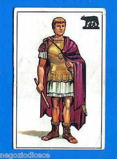 [GCG] ARMI E SOLDATI - Edis 71 - Figurina-Sticker n. 86 - CONSOLE -Rec