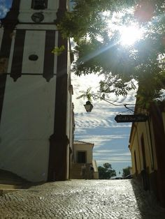 Monchique, Portugal