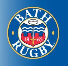 Allez Bath...do you support Bath Rugby? #Bath #Rugby