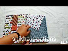 shikha kreations - YouTube Photo Folder, Mini Photo, Boy Birthday, Playing Cards, Boys, Youtube, Baby Boys, Playing Card Games, Senior Boys