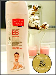 Why I'm loving this Revlon Natural Honey BB body lotion right now.