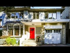 254 Glengrove Avenue, Toronto Toronto, Real Estate, Cabin, Mansions, House Styles, Home Decor, Decoration Home, Manor Houses, Room Decor