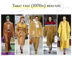 Autumn trends 2020 broken down: all the key catwalk looks from New York, London, Paris and Milan to add to your wishlist now. Summer Fashion Trends, Spring Summer Fashion, Dior, Aw 2018, Short Suit, Roksanda, Fall Trends, Catwalk, Kimono Top
