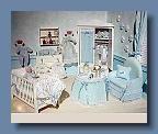 Dollhouse Nursery