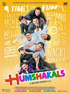 Humshakals Songs Pk || Humshakals Mp3 Songs Download (2014)