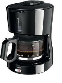HD 7450 Coffee Maker (Black)