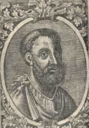 Qusta ibn Luqa (820–912) (Costa ben Luca, Constabulus) was a Melkite physician, scientist and translator, of Byzantine Greek extraction. He was born in Baalbek. Travelling to parts of the Byzantine Empire, he brought back Greek texts and translated them into Arabic. more than sixty treatises are attributed to him. He wrote also own treatises, mainly on medical subjects, but also on mathematics and astronomy.