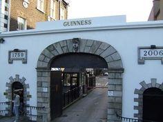 St. James's Gate, Dublin