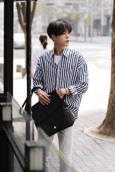 Taek-Jae-Jin Biased