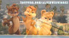 """Roar"" - Chipettes music video HD Music Video Posted on http://musicvideopalace.com/roar-chipettes-music-video-hd/"