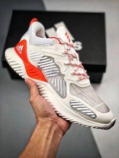 Adidas AlphaBounce HPC AMS B42388 | Yupoo Sneakers Adidas, Shoes Sneakers, Sneakers Fashion, Fresh Shoes, Sneakers Design, Baskets, Casual Shoes, Casual Sneakers, Fresh Kicks