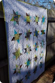 Allison's Quilt | I made this quilt for my friend Allison. E… | Flickr