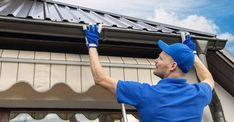 Metal Roof Installation, Gutter Installation, Veterans Discounts, How To Install Gutters, Jacob's Ladder, Idaho Falls, Roof Repair, Free Quotes, Heating Systems