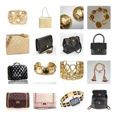 eStyleMe's Vintage Chanel Favorites