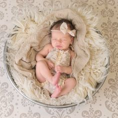 Newborn RomperNewborn Romper and Headband SetNewborn by 224Locust