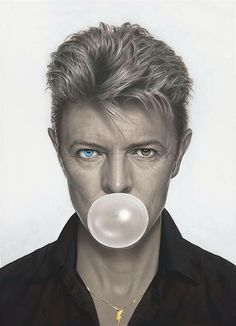 Image result for pictures of david bowie