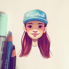 Ver esta foto do Instagram de @lera_kiryakova • 2,243 curtidas