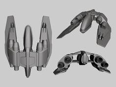 spaceship enemy - Google 검색