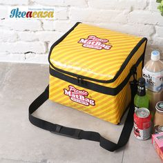 multi functional Thermal shoulder bag Picnic box Insulated Ice pack - FREE SHIPPING