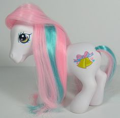 My Little Pony Lulabelle Look who I found!!!